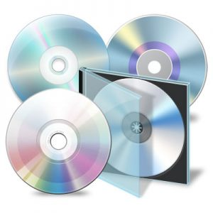 Audiobooks - CDs