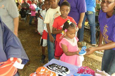 Belize 2010