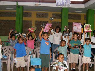 Honduras & Guatemala 2008