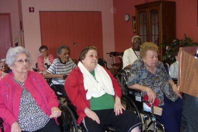 Nursing Home 2010