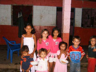 San Salvador 2010