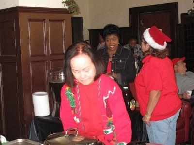 SRO Christmas 2011