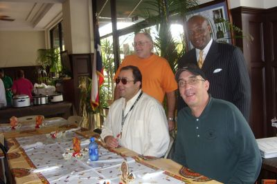 SRO Thanksgiving 2011